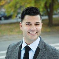 Christopher Balaban, DMD