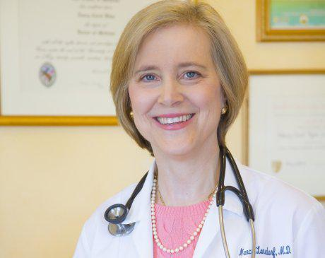 Nancy Lonsdorf, MD