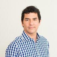 Andrew Castellanos, L.Ac.