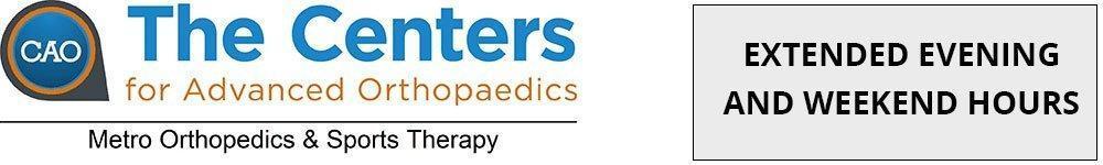 Metro Orthopedics & Sports Therapy: Orthopedic Surgeons