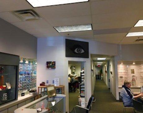 DeltaVision Optical Center
