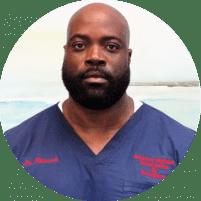 Manasseh Nwaigwe, Jr., DC