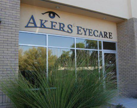 Akers Eyecare Center