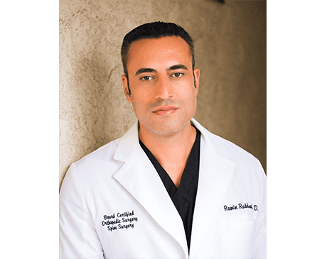 Ramin Rabbani, MD