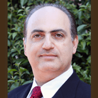 Shahin Bina, DDS  - General Dentist