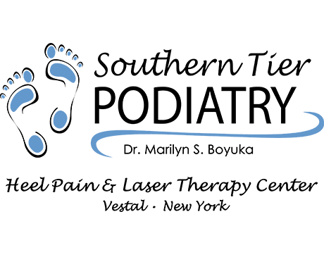 Southern Tier Podiatry