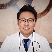 Jun H. Chung, DMD -  - General Dentist