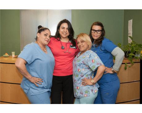 Hackensack Primary Care