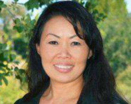 Hanh Cline, PA-C: Physician Assistant Redding, CA