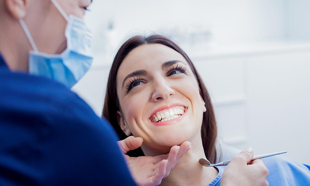 Why Dental Cleanings Are So Important