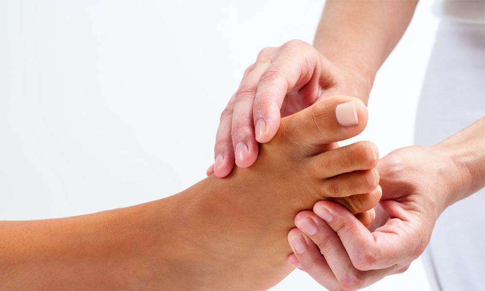 Can Bunion Pain Be Treated Without Surgery?