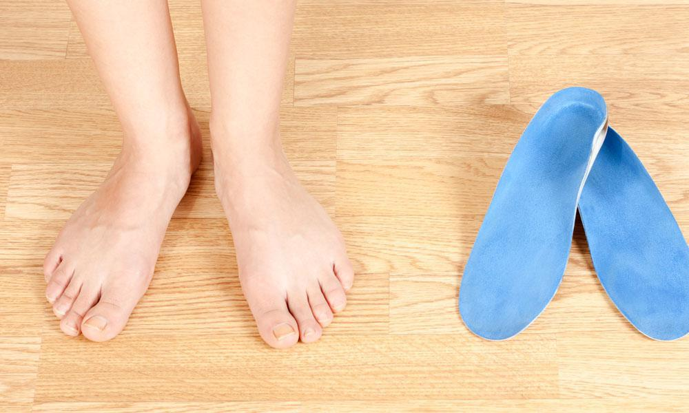 HOW DO YOU KNOW IF ORTHOTICS ARE RIGHT FOR YOU