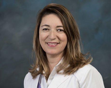 Elvira Klause, MD, FACS