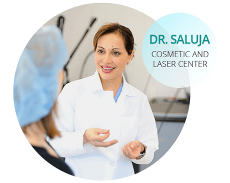 Saluja Cosmetic and Laser Center