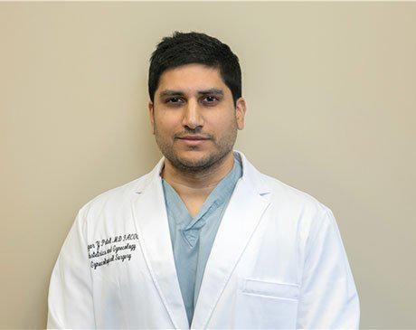 Sagar Patel, MD