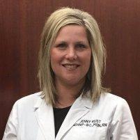 Jennifer Rust, RN, BS, WHNP-BC