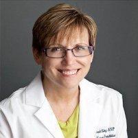 Deborah Kiley, DNP, FNP-BC