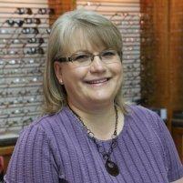 Cheryl G. Whitlow, OD