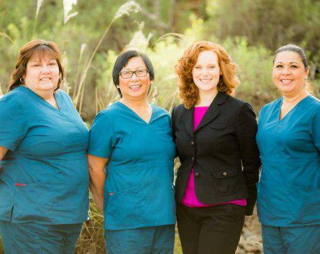 Vista Family Dental Care