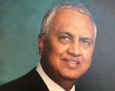 ,  Office of George  M. Jayatilaka, MD