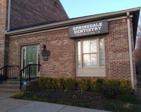 Springdale Family Dentistry