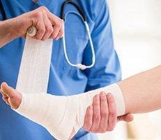 Wound Care Specialist - Mission Viejo, CA: Thomas Rambacher