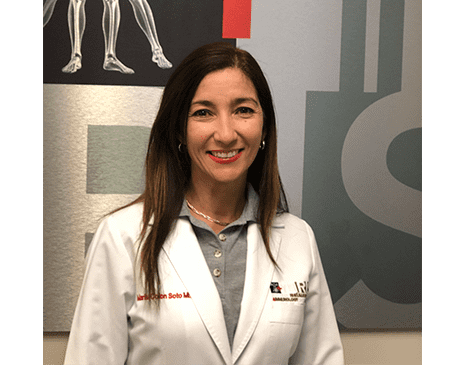 Marilu Colon, MD: Rheumatologist Plantation, FL