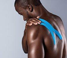 Shoulder Stabilization Surgery