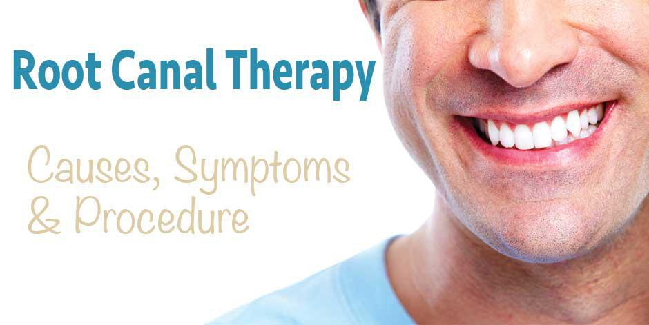 What is Root Canal Therapy?: Stacy Kirner Felix, DMD: Dentist