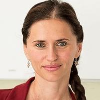 Mirjana Dorozan, MSW, LMSW, YT