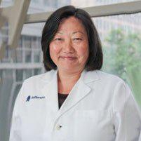 Christine Wu, MD -  - Gynecologist
