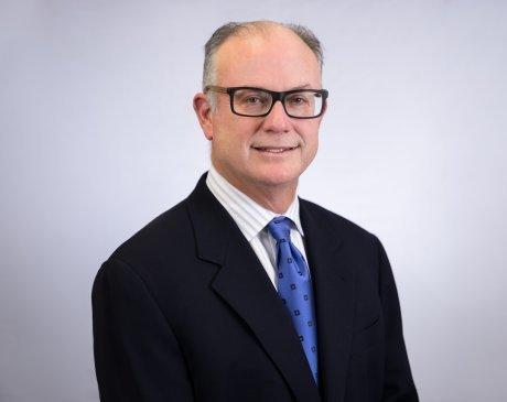 Darrell Robins, MD