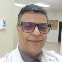 Sharam Lenjani, DDS, PhD