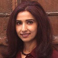 Ayesha Sultan, DDS