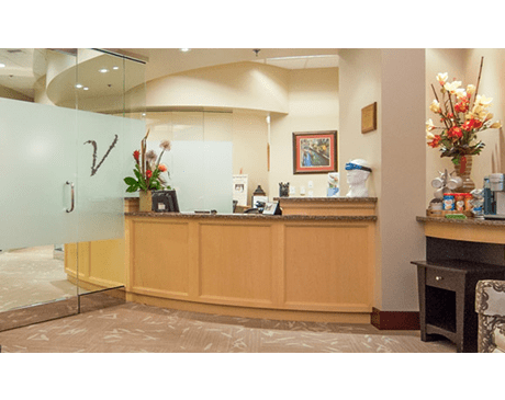 The Van Orman Dental Group