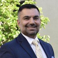 Shahzad  Chaudhry, LMFT