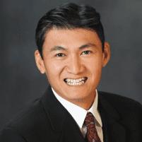 Kelvin Nguyen, OD
