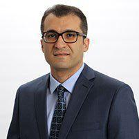 Yashar Ilkhchoui, MD  - Pain Management Specialist