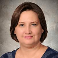 Laveta McDowell, M.D.