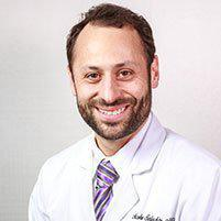 Moshe Szlechter, MD