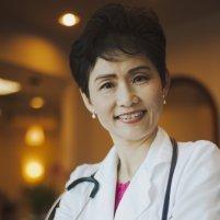 Jing F. Li, MD, OMD, LAc