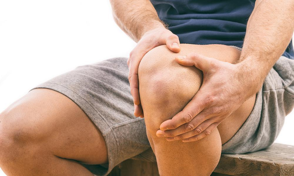knee pain in Jacksonville