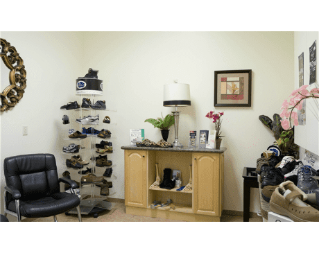 Acclaim Foot and Ankle Center