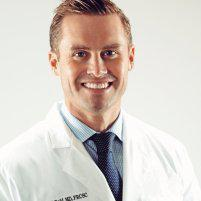 Andrew Dold, MD, FACS
