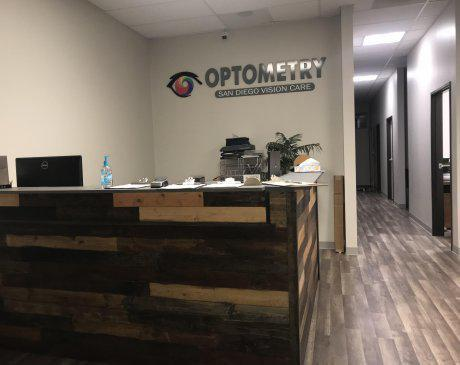 San Diego Vision Care Optometry