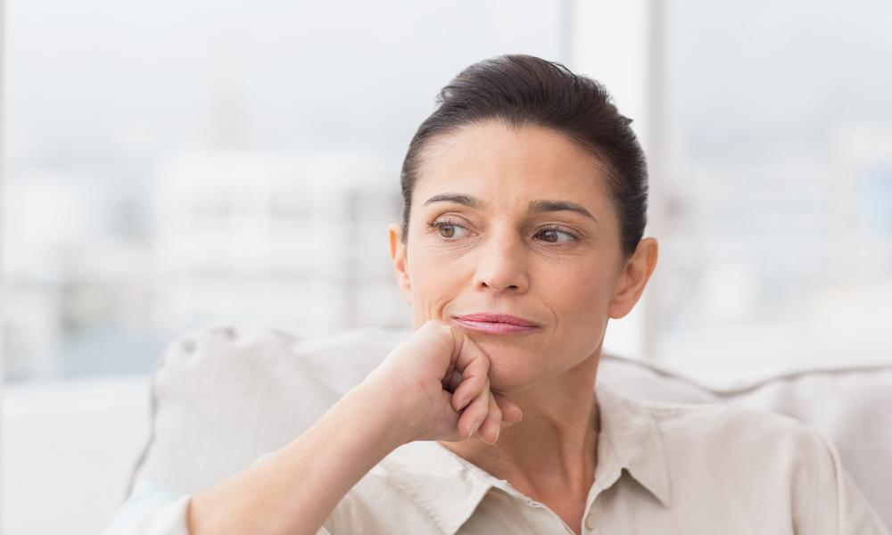 Does menopause affect sexuality