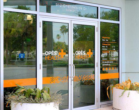 OPES Health Channelside
