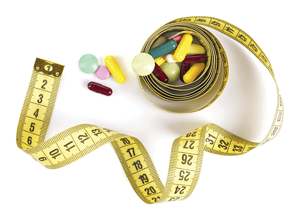Lorcaserin and Phentermine Combo for Weight Management ...