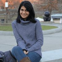 Niveditha Venkatesh, BDS, MS