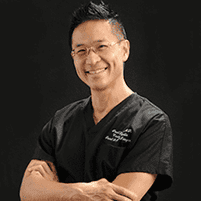 Cecil S. Yeung, M.D., F.A.C.S.